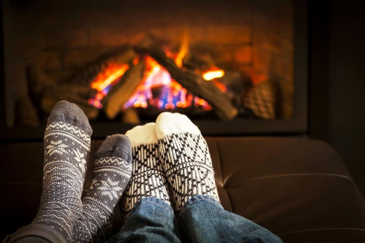 Maintaining Your Gas Fireplace