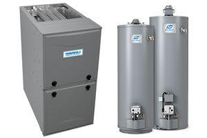 Furnace hotwater tank rentals newmarket